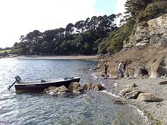 <b>Cornwall Beach</b>